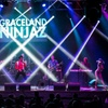 Graceland Ninjaz with Metal Shop – Up to 61% Off Party Rock