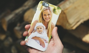 Photo.Gifts DCO (BE): 1 of 2 gepersonaliseerde voor iPhone en Samsung Galaxy hoesjes vanaf € 4,99