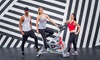 RedBike - Multiple Locations: Spin Class Packages at RedBike (Up to 46% Off)