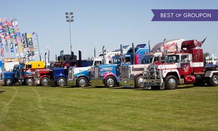Truckfest South
