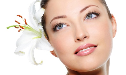 One or Three Dermaplaning Treatments with Chemical Peels at Scottsdale Skin and Laser (Up to 70% Off)