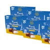 French Chocolate Marshmallows (6-Pack)