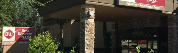 Best Western Plus Hotel in Dallas
