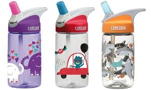 CamelBak Kids' Eddy Water Bottle
