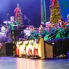 The Brian Setzer Orchestra  – Up to 76% Off Christmas Show