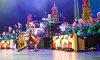 Sirius XM presents The Brian Setzer 13th Annual Christmas Rocks! - State Theatre: The Brian Setzer Orchestra: 13th Annual Christmas Rocks! Tour on November 16 at 8 p.m.