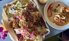 Up to 30% Off Food and Drink at GuacStar Kitchen and Cantina