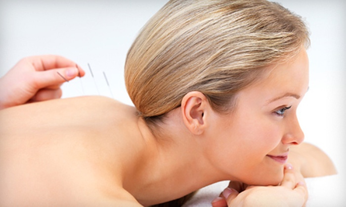 Alexandria Christ, DOM - Old Naples: One or Three Acupuncture Sessions at Alexandria Christ, DOM (Up to 74% Off)