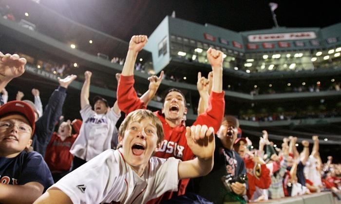 Pass to Boston Things to Do - Go City - Go Boston Card | Groupon