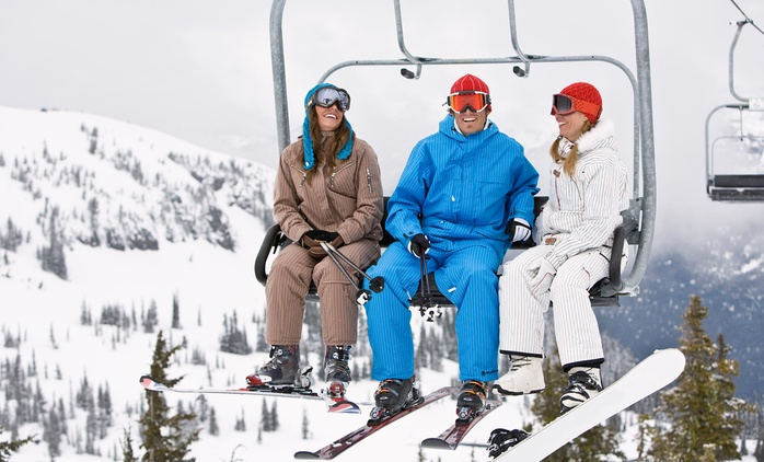 Snowy Mountains, Merrijig: From $169 for a High Country Escape + Breaky and Ski Hire Discount, Merrijig Motor Inn Resort