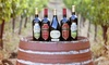 Vezer Family Vineyard - Multiple Locations: Wine Tasting for 2 or 4 with Optional Chocolate and Take-Home Bottles at Vezer Family Vineyard (Up to 64% Off)