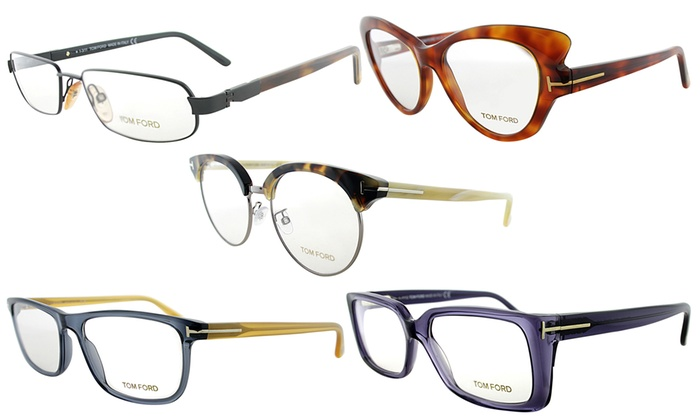 Tom Ford Optical Frames