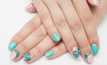 Up to 55% Off Manicure and Pedicure at Niche Nails By Marti