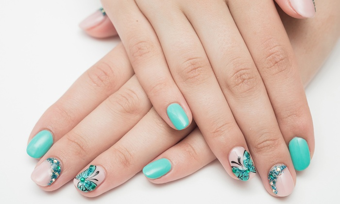 Forever Beauty Nails Spa and Salon