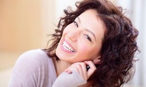 Mayer Dental Care: Dental-Checkup Package or Zoom! Whitening Treatment from Mayer Dental Care (Up to 91% Off)