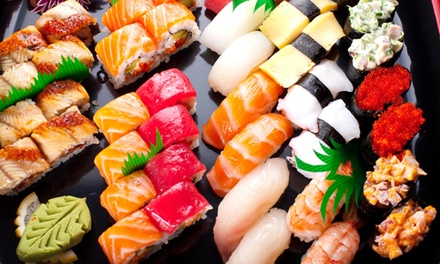 10% Cash Back at 575 Asian Seafood Bistro