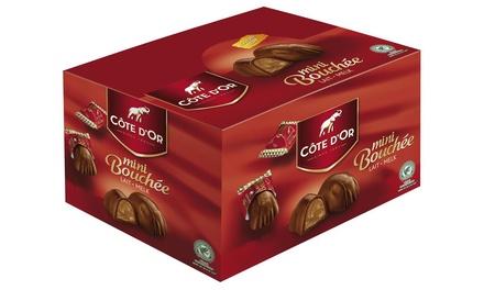 1 kilogram Cote d'or minichocolaatjes