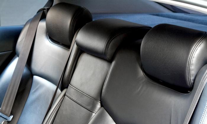 Distinctive Shine Automotive Detailing - Elizabeth: $75 for $150 Groupon — Distinctive Shine Automotive Detailing