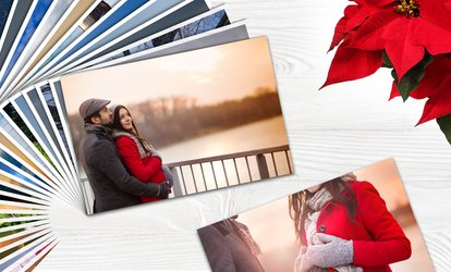 "image for Up to 200 Personalised 6"" x 4'' Photo Prints from Printerpix (Up to 67% Off)"