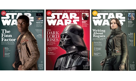 One-Year, 8-Issue Subscription to Star Wars Insider from Blue Dolphin Magazines (24% Off) db35cee8-6e36-4e59-84aa-047da9c3b2d7