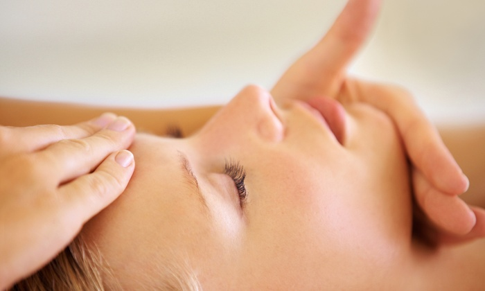 Joanne Adair's Ayurvedic Bodywork - Kettering: Two- or Four-Handed Ayurvedic Massage at Joanne Adair's Ayurvedic Bodywork (Up to 59% Off)