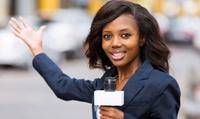 TV Presenter Online Course from International Open Academy (92% Off)