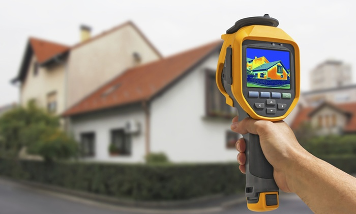 Revival Energy Group - Pullman: $90 for a Home Energy Audit from Revival Energy Group ($210 Value)