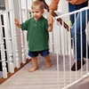 KidCo Safeway Baby Gate with Directional Stop