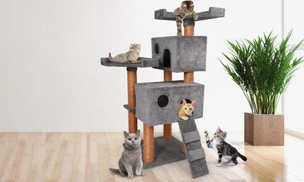Freya arbre à chat 117 cm, 9 modèles