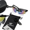 Sports Sunglasses by Robeson (Polarized Edition)