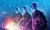Blue Man Group – Up to 66% Off