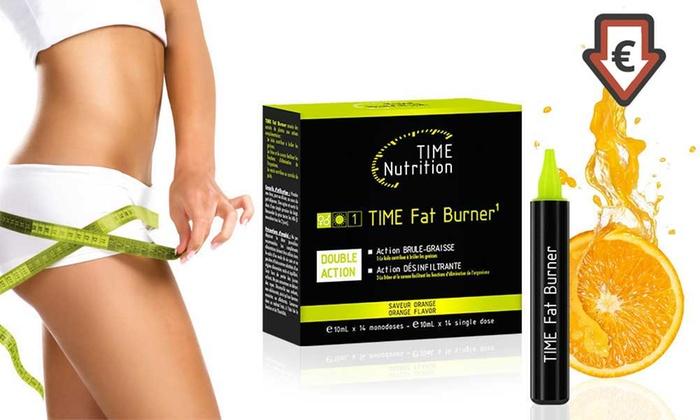 Dimagrante Time Fat Burner 500 ml