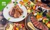 【2,980円/名】ボイチ肉スタンダードコース全7品+飲放