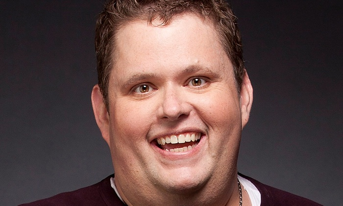 Ralphie May - Royal Oak Music Theatre: Ralphie May on Friday, September 11, at 9 p.m.