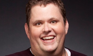Ralphie May: Ralphie May on Friday, September 11, at 9 p.m.