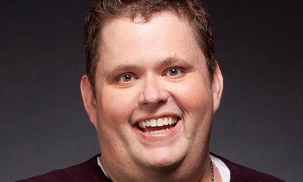 Ralphie May at Victory Theatre on Wednesday, September 23, at 7:30 p.m. (Up to 40% Off)