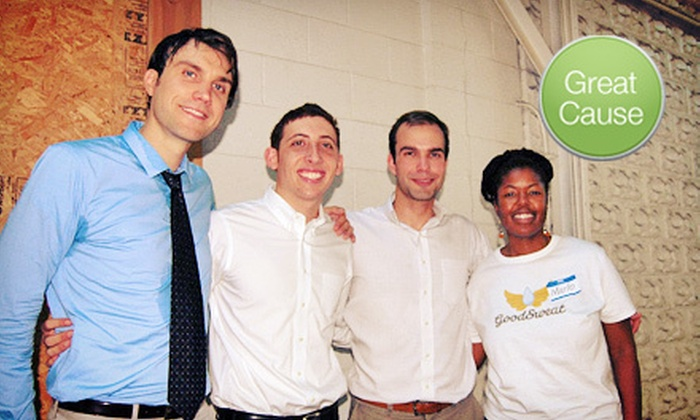 TechTown - Central: $10 Donation to Help Support Social Startups