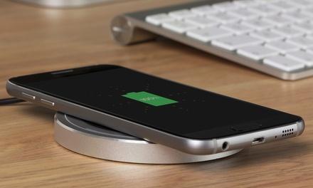 Kit Qi Wireless Charging Pad