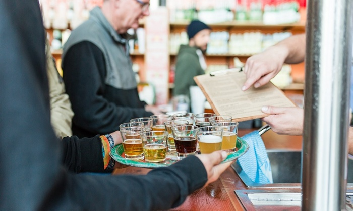 Little Creatures Geelong Brewery - Up To 48% Off - Geelong