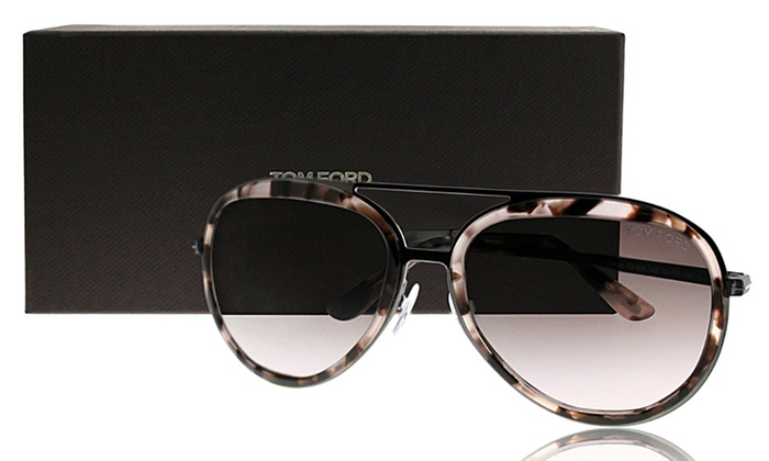 bd02aac0f4e Tom Ford Sunglasses for Men and Women