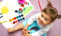 Up to Four Weeks of Summer Camp at Banan Nursery (Up to 65% Off)