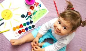 Banan Nursery: Up to Four Weeks of Summer Camp at Banan Nursery (Up to 65% Off)
