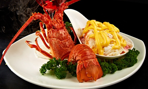 RM100 Cash Voucher for Lobster Dishes at House of Seafood at 1 Utama Shopping Mall   Malaysia ...