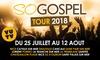 So Gospel en tournée