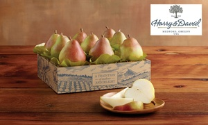 44% Off Maverick Royal Riviera Pears from Harry & David at HarryandDavid.com, plus 6.0% Cash Back from Ebates.