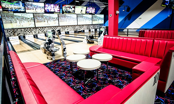 Xtreme Action Park - Fort Lauderdale: One Hour of Bowling for Up to Six at Xtreme Action Park (Up to 48% Off)