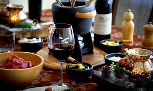 Made in Grill: Menu fondue bourguignonne, raclette e crème brûlée con calice di vino al ristorante Made in Grill (sconto fino a 79%)