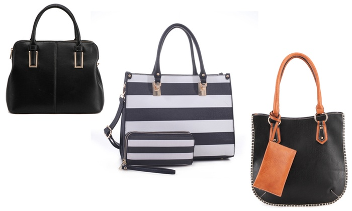 MKF Collection Handbags and Totes