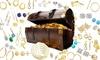 Solid 14k Gold Earrings Mystery Deal: Solid 14k Gold Earrings Mystery Deal