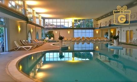 Abano Terme: 1 o 2 notti con trattamento a scelta, Spa e terme Hotel Excelsior Thermae & Wellness Spa